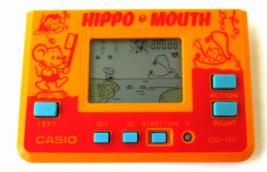 Hippo & Mouth