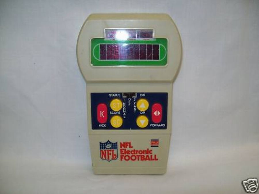 NFL Electronic Football